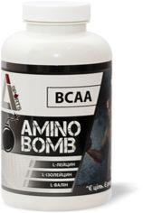 Акция на Li Sports Bcaa Amino Bomb 200 tabs от Stylus