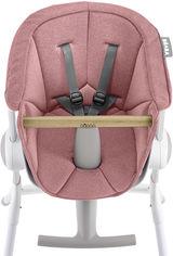 Сиденье для стульчика для кормления Beaba Up & Down Розовый (912588) от Rozetka
