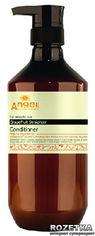 Акция на Кондиционер для прямых волос Angel Provence с экстрактом грейпфрута 400 мл (3700814103290) от Rozetka