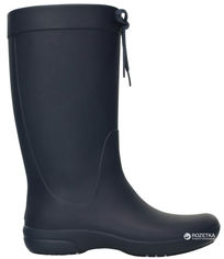 Резиновые сапоги Crocs Freesail Rain Boot 203541-410-W11 42-43 27.2 см Синие (887350790788) от Rozetka