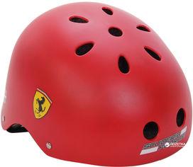 Шлем Ferrari FAH5 Красный (6944994936249) от Rozetka