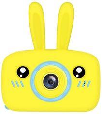 Цифровой детский фотоаппарат Baby Photo Camera Rabbit yellow от Stylus