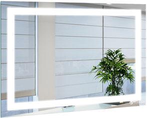 Зеркало Liberta LED CLASSIC 800х800 кн4 фацет5 от Rozetka