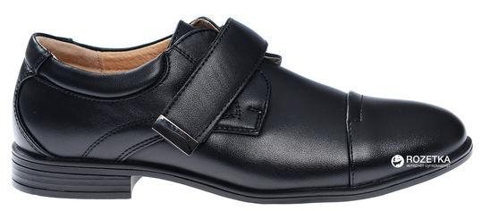 Туфли Arial 5515-1157 37 (23.5 см) Черные от Rozetka