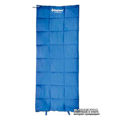 Акция на Спальный мешок KingCamp Active 250 (KS3103 R Blue) от Rozetka