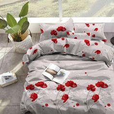 Акция на Комплект постельного белья MirSon Бязь 17-0148 Tamina 175х210 см (2200001646773) от Rozetka