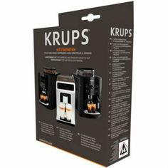 Акция на Комплект для обслуживания кофемашин Krups XS530010 от Stylus