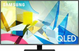 Акция на Телевізор Samsung QE65Q80TAUXUA от Територія твоєї техніки
