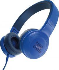 Акция на Наушники JBL E35 Blue (JBLE35BLU) от MOYO