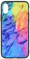 Акция на Чeхол WK для Apple iPhone XS Max WPC-061 Paint Splash от MOYO