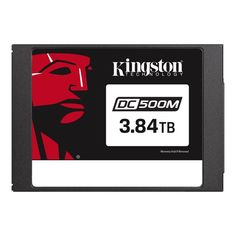 "SSD накопитель KINGSTON DC500M 3840GB 2.5"" SATA 3D TLC (SEDC500M/3840G) от MOYO"