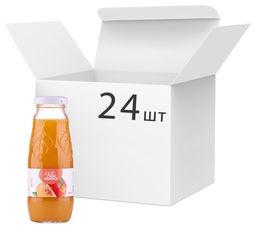 Упаковка нектара персикового Vita1000 0.2 л х 24 шт (4760081500528) от Rozetka