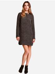 Платье H&M 4531415 40 Темно-серое (AB3000000723319) от Rozetka