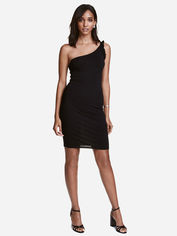 Платье H&M 43020146 S Черное (PS2030000001231) от Rozetka