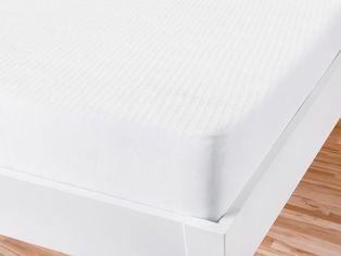 Акция на Защитный наматрасник U-tek Cotton Premium Health Care 80x160 (COTPRF80160) от Rozetka