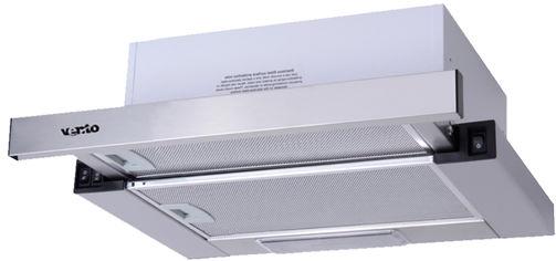 Вытяжка VENTOLUX GARDA 45 INOX (700) SLIM от Rozetka