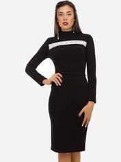 Платья Irma Style 4033 L Черное (4821000026885) от Rozetka