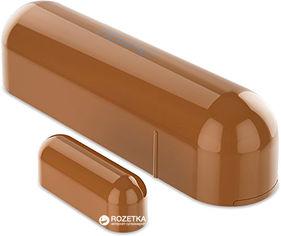 Умный датчик открытия двери/окна FIBARO Door/Window Sensor 2 Z-Wave Светло-коричневый (FGDW-002-5_ZW5) от Rozetka