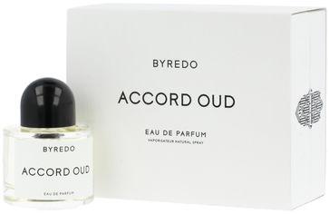 Акция на Парфюмированная вода унисекс Byredo Accord Oud 50 мл (7340032806076) от Rozetka
