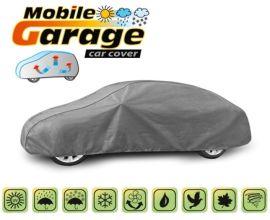 Акция на Чехол-тент для автомобиля Kegel-Blazusiak Mobile Garage размер L coupe (5-4142-248-3020) от Rozetka