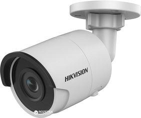 Акция на IP-камера Hikvision DS-2CD2043G0-I (4 мм) от Rozetka