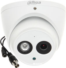 HDCVI видеокамера Dahua DH-HAC-HDW1400EMP-A (2.8 мм) от Rozetka