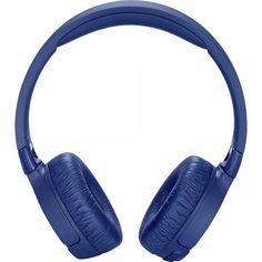 Акция на Наушники Bluetooth JBL T600BT Blue от MOYO