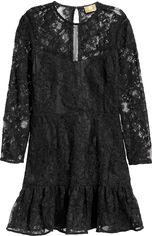 Платье H&M 05898317 32 Черное (GT02000000001664) от Rozetka