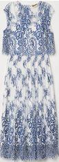 Платье H&M 06192087 36 Синее (GT02000000001651) от Rozetka