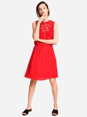 Платье H&M 04836885 36 Красное (GT02000000001714) от Rozetka
