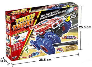 Автотрек Maya Toys Большая канатная дорога (D5086) (4812501163018) от Rozetka
