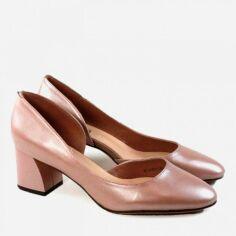 Акция на Туфли Polann 1F1633-0517-C791 36 24 см Pink (2000000412368) от Rozetka