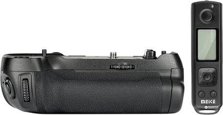 Батарейный блок Meike для Nikon MK-D850 PRO (BG950072) от Rozetka
