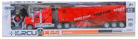 Машинка на радиоуправлении Maya Toys Трейлер Красная (9070-25E) (4812501161571) от Rozetka