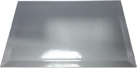 Зеркальная плитка UMT 400х500 мм фацет 15 мм серебро (ПФС 400-500) от Rozetka