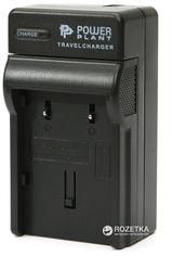 Акция на Зарядное устройство PowerPlant для аккумуляторов JVC BN-VF714U (DV00DV2179) от Rozetka