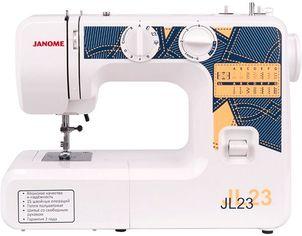 Швейная машина JANOME JL23 от MOYO
