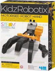 Набор для конструирования 4M Моторизированная роборука (00-03407) (4893156034076) от Rozetka