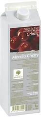 Акция на Пюре Ravifruit Вишня 1 кг (3276188660009) от Rozetka