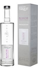 Акция на Арманьяк Tariquet Armagnac Blanche Chateau du 0.7 л 46% в подарочной упаковке (3359880400279) от Rozetka