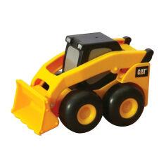 Инерционная мини-техника CAT Погрузчик 12 см Toy State 80194 от Podushka