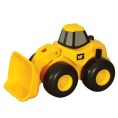 Инерционная мини-техника CAT Экскаватор 12 см Toy State 80193 от Podushka