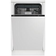 Акция на Встраиваемая посудомоечная машина BEKO DIS28123 от Foxtrot