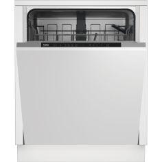 Акция на Встраиваемая посудомоечная машина BEKO DIN34322 от Foxtrot