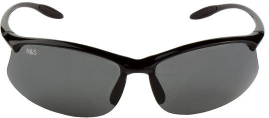 Акция на Поляризационные очки Road&Sport RS7020G солнцезащитные Серые (6902303345335) от Rozetka