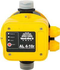 Контроллер давления автоматический Vitals aqua AL 4 - 10 (123265) от Rozetka