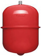 Расширительный бак CIMM ERE 10 Красный (820010) от Rozetka
