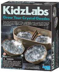 Набор для творчества 4M Выращивание кристаллов (00-03919/EU) (4893156039194) от Rozetka