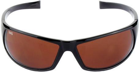 Акция на Поляризационные очки Road&Sport RL6002B солнцезащитные Коричневые (6902303345366) от Rozetka