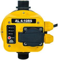 Контроллер давления автоматический Vitals aqua AL 4-10rs (123266) от Rozetka